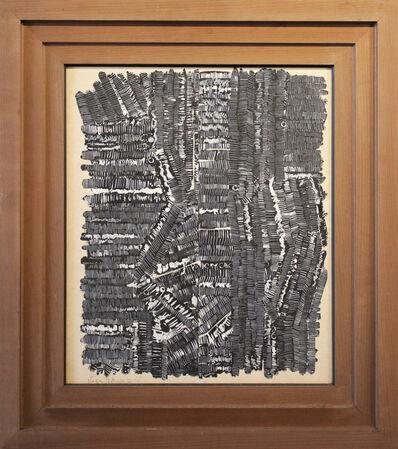 Genichiro Inokuma, 'Untitled', 1964