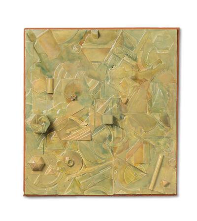 Nancy Pletos, 'Untitled (P.2)', 1982