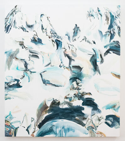 Elisa Johns, 'Bear Lakes Basin', 2017