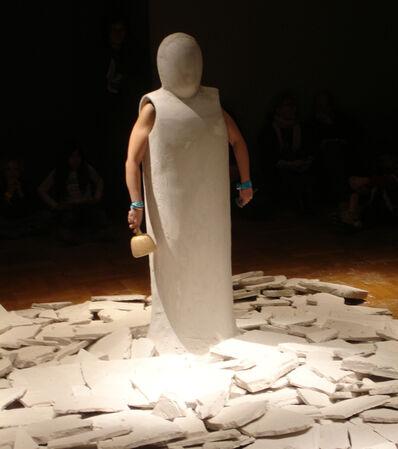 Nezaket Ekici, 'Blind', 2007