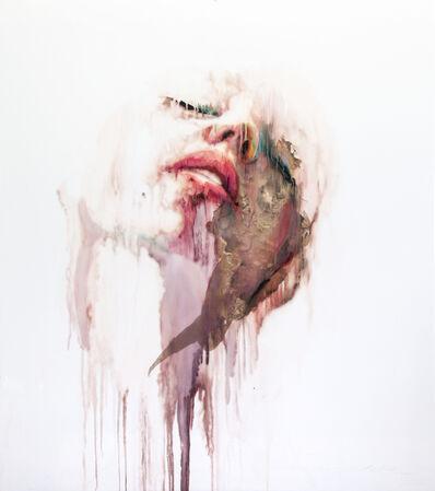 juan miguel palacios, 'Wounds XLIV', 2017