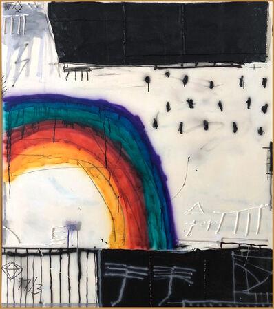 Jordan Kerwick, 'R + S + M', 2018