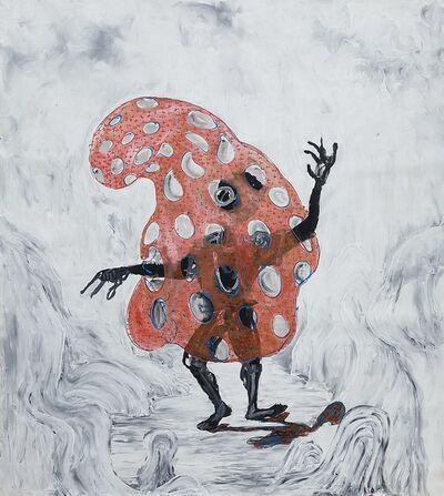 Klèmèguè, 'Homo', 2018