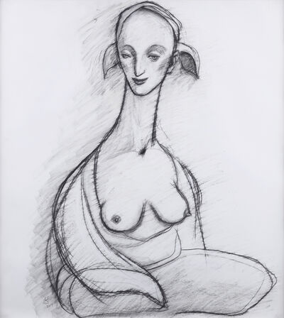 Katsura Funakoshi, 'Drawing No.1410', 2014