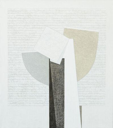 Guy Leclercq, 'sans titre (12.16)', 2012