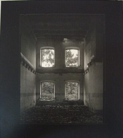 Bogdan Konopka, 'tirage de l'auteur', 1999
