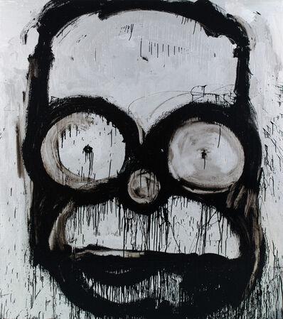 Joyce Pensato, 'Captain Homer', 2015