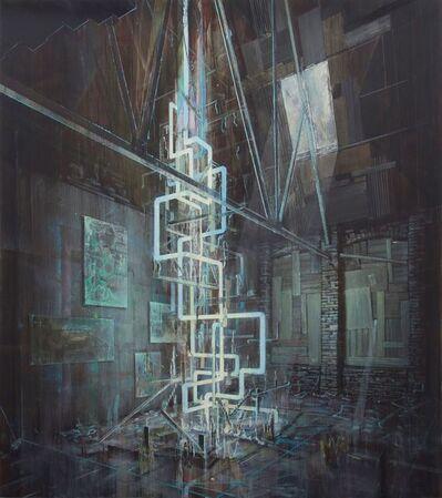 Tom Ormond, 'Cometh the Makers', 2011