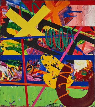 Gerald Jackson, 'Untitled'
