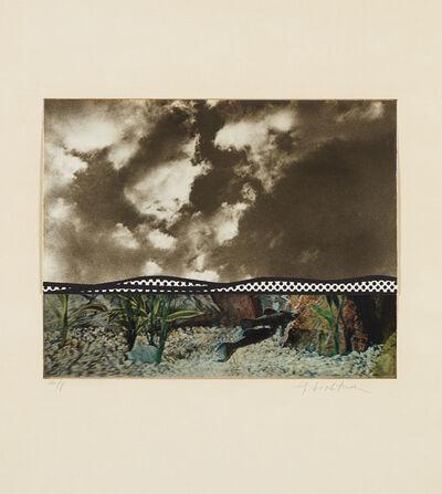 Roy Lichtenstein, 'Fish and Sky, from Ten from Leo Castelli', 1967