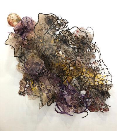 Joan Hall, 'On the Sea of Tears', 2020