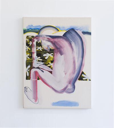 Christina Quarles, 'Navel Grazin' ', 2016