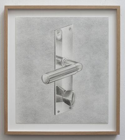 Carl Hammoud, 'Octavia (#5)', 2018