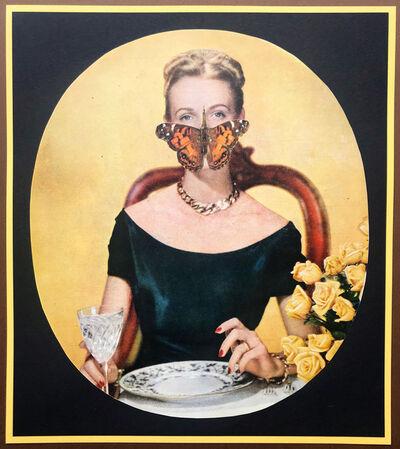 Eva Lake, 'Nurse No. 10 (Butterfly)', 2020
