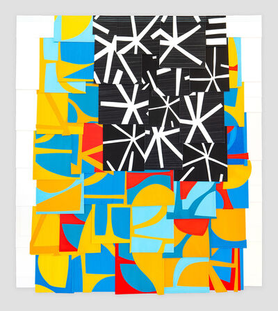 Raymond Saá, 'Untitled (PS201901)', 2019