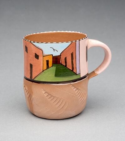 Ken Price, 'Village Cup', ca. 1977