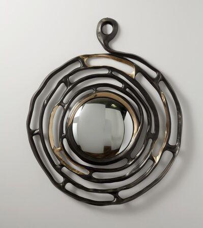 "Aldus, '""Minosse"" Wall Mirror', 2014"
