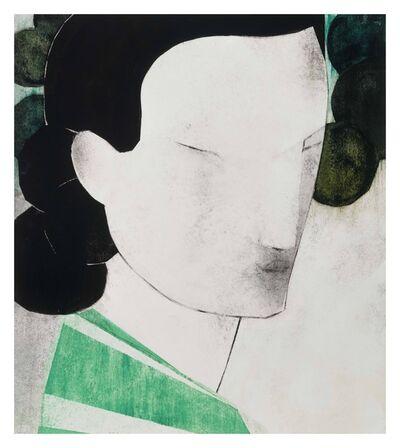 Iris Schomaker, 'The Gardener II', 2021