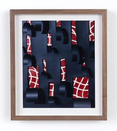 Elizabeth Atterbury, 'Bricks', 2013