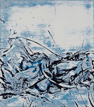 James Smeaton, 'Wayang Samudra', 2015