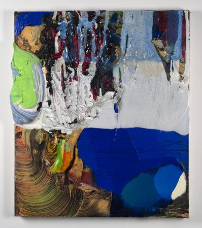 James Walsh, 'ONWARD NORTH', 2018