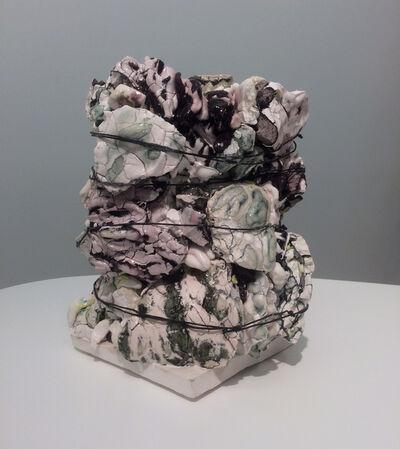 Annabeth Rosen, 'Crater', 2016
