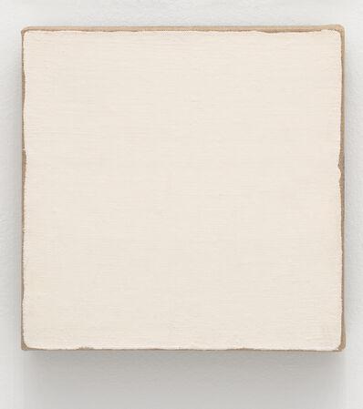 Robert Ryman, 'Untitled', 1965
