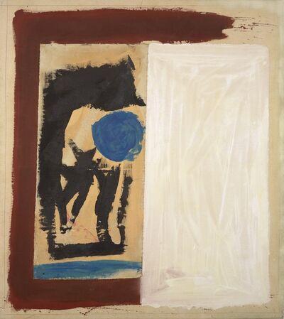 Ann Purcell, 'Beginning', 1982