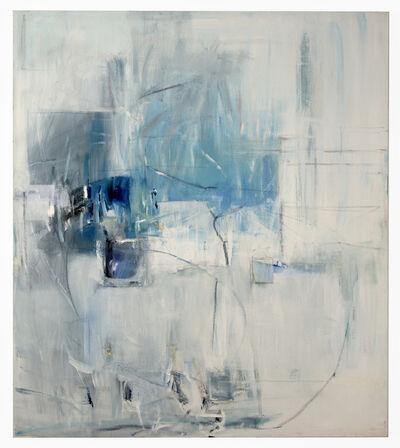 Emilia Dubicki, 'White Curtains at the Blue Motel', 2013