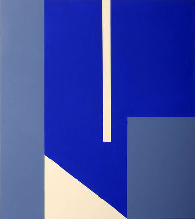 Arild Askeland, 'On the Surface', 2021