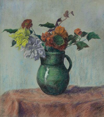 Paul Ranson, 'Vase de Fleurs', ca. 1900