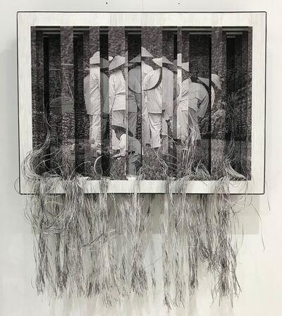 Pablo Boneu, 'Ai Van Wei', 2016