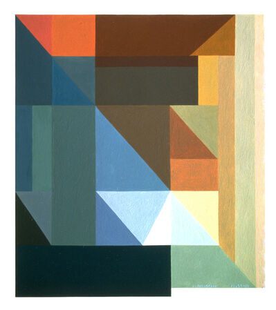 Judith Seligson, 'Tuscany', 1994
