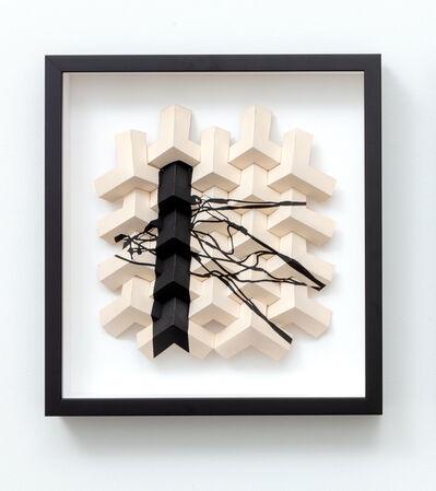 Rusty Scruby, 'Black Noise', 2014