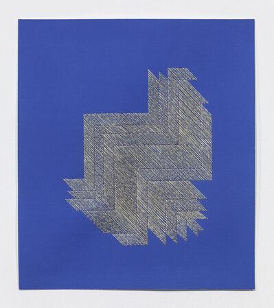 Abdolreza Aminlari, 'Untitled (19.021)', 2019