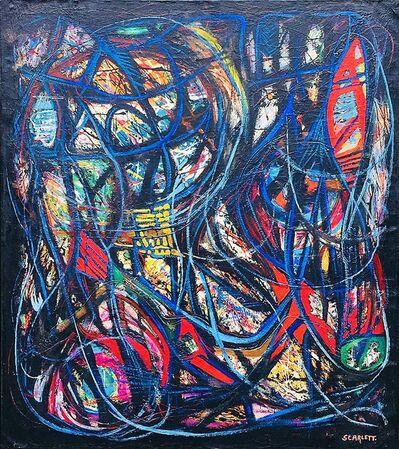 Rolph Scarlett, 'Untitled', ca. 1950