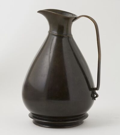 Just Andersen, 'Pitcher', ca. 1930