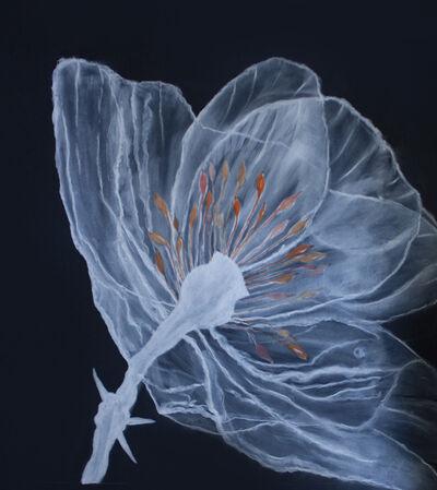 Carlos Giordano Giroldi, 'Le fleur du mal ', 2021