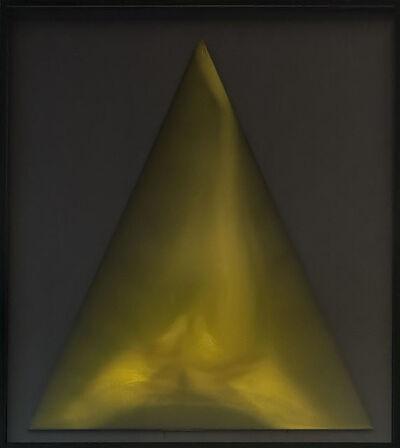 Piero Spadaro, 'Triangle', 2019