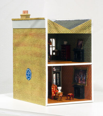 Yinka Shonibare CBE, 'The Doll House (Diary of a Victorian Dandy)', 2002