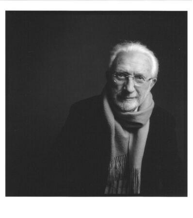 Michael Dannenmann, 'Lucien Clergue', 2010