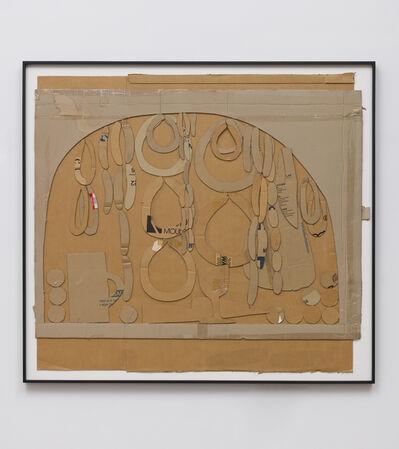 Florian Morlat, 'Shop (early monring)', 2018