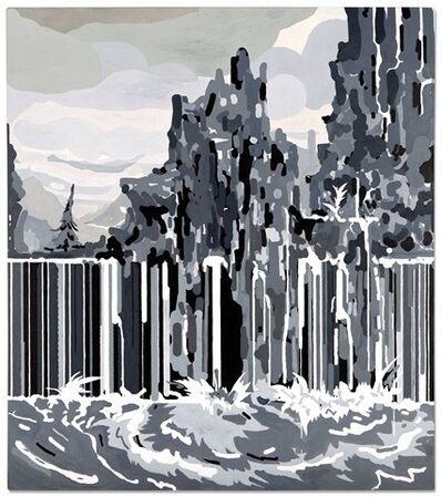 Liu Wei 刘韡 (b. 1972), 'Landscape No.2', 2005