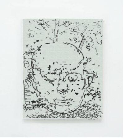 Víctor Manzanal, 'P1', 2021