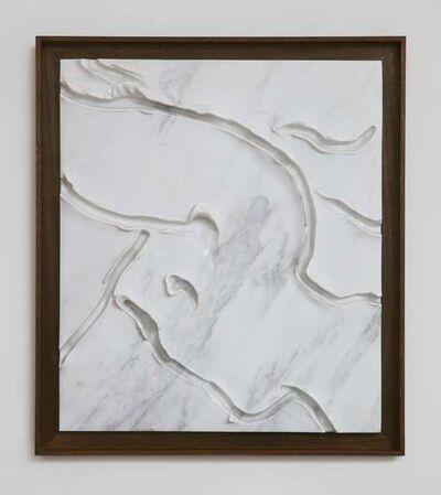 Kevin Francis Gray, 'Marble Panel V', 2019