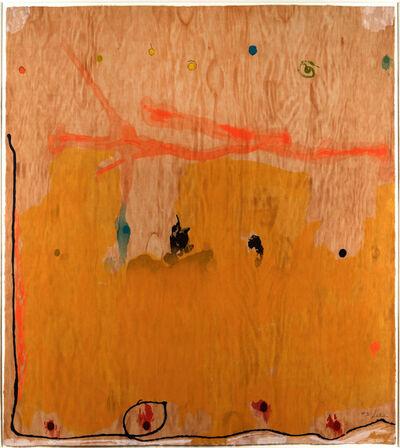 Helen Frankenthaler, 'Tales of Genji II', 1998