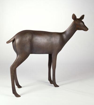 Gwynn Murrill, 'Deer 5 5/6'