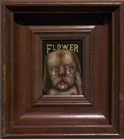 Fred Stonehouse, 'Flower', 2013
