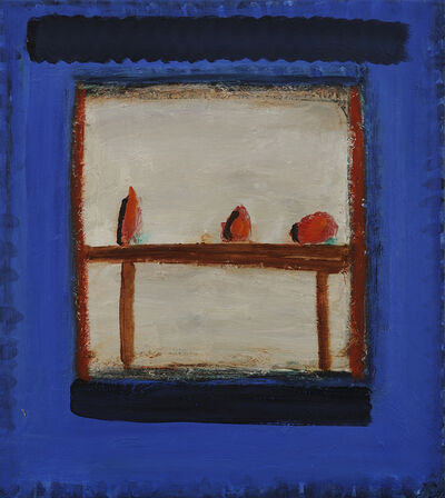Paul Partos, 'Untitled (After Morandi)', 1994 (6 November)