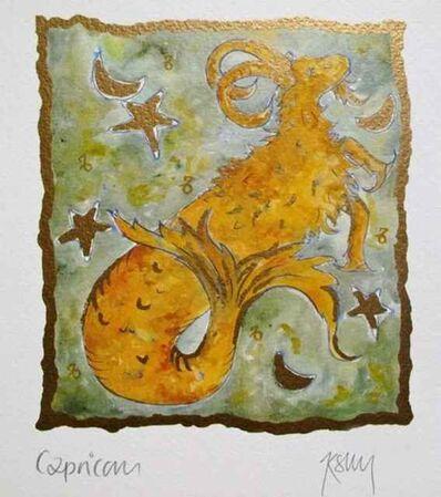 Kelly Jane, 'Capricorn', Unknown